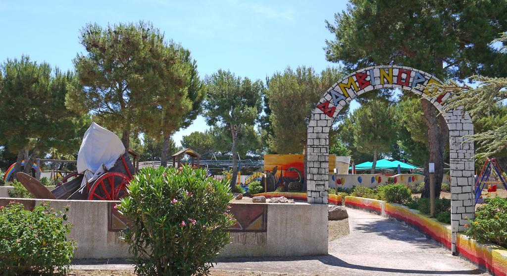Villaggio porto giardino resort a monopoli puglia su - Porto giardino resort monopoli ...