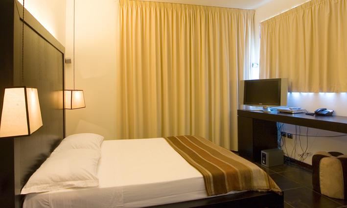 Camera Villaggio Hotel Baia dei Turchi  Otranto, Lecce