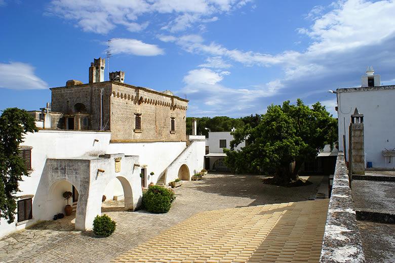 Resort Villa Hermosa Porto Cesareo