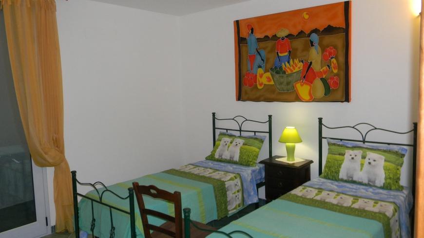 2° camera letto