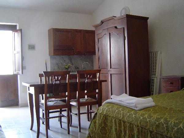 appartamento Masseria Fabrizio, Alimini, Otranto, Lecce