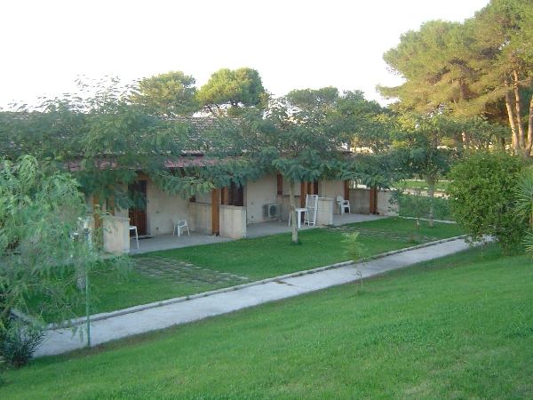 esterno appartamenti Masseria Fabrizio, Alimini, Otranto, Lecce