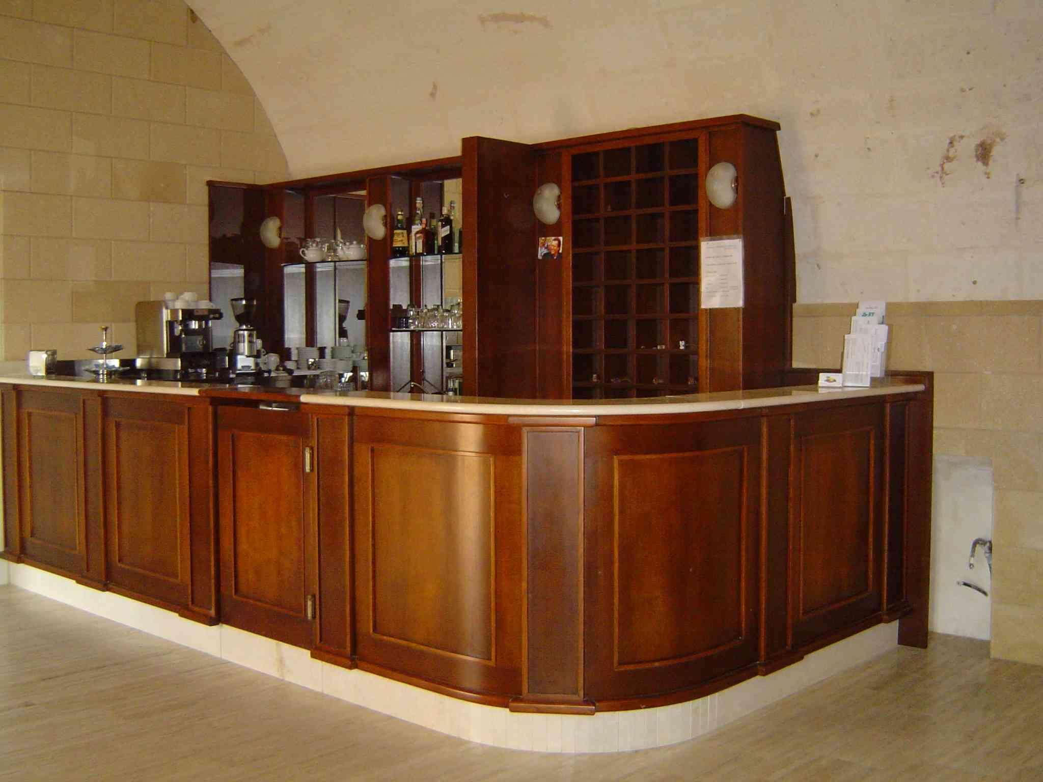 Bar Masseria Fabrizio, Alimini, Otranto, Lecce