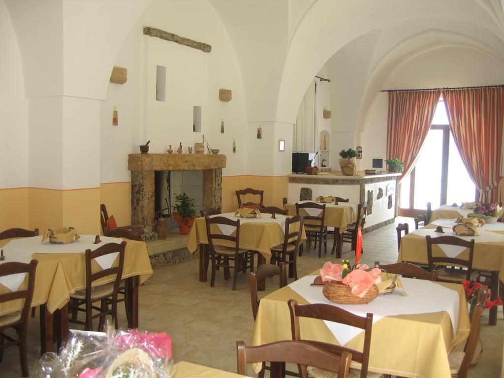 Masseria La Verna a Patù su Salento.it