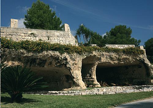 Dintorni masseria Panareo, Otranto, Lecce