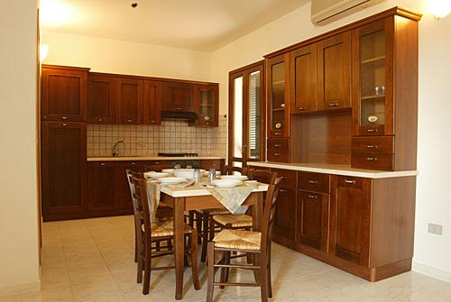 Cucina Villette Tramonti Torre Inserraglio Nardò, Lecce