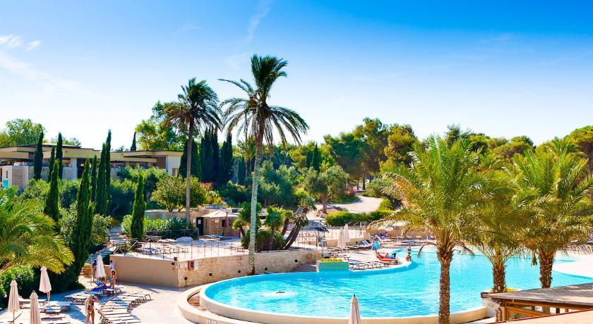 Le Cale d Otranto Beach Resort, Lecce