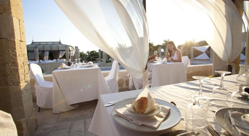 Ristorante Le Cale d Otranto Beach Resort, Lecce