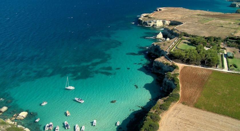 Mare Le Cale d Otranto Beach Resort, Lecce