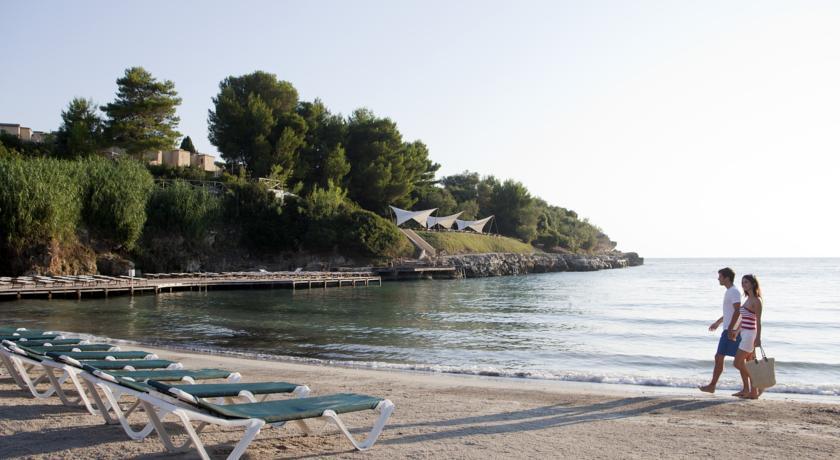 Spiaggia Le Cale d Otranto Beach Resort, Lecce