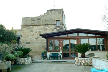 Agriturismo Tenuta Torre Pinta Otranto