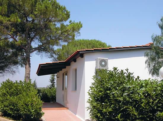 Appartamenti Villaggio Smile Alimini Otranto, Lecce