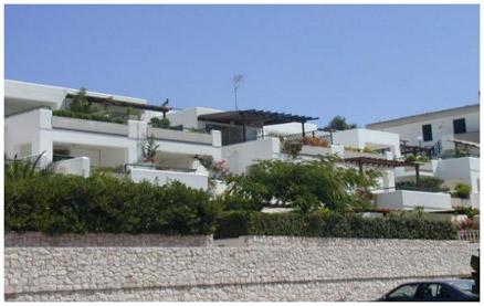 Residence Costa degli Ulivi Santa Cesarea Terme, Lecce