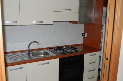 cucina appartamento masseria alpigiana, Vitigliano, Santa Cesarea Terme, Lecce