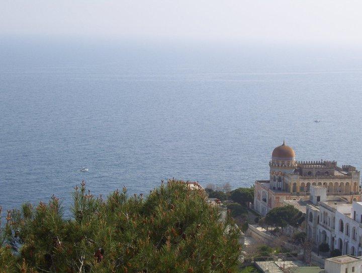vacanza in masseria vicino al mare di Santa Cesarea Terme nel Salento