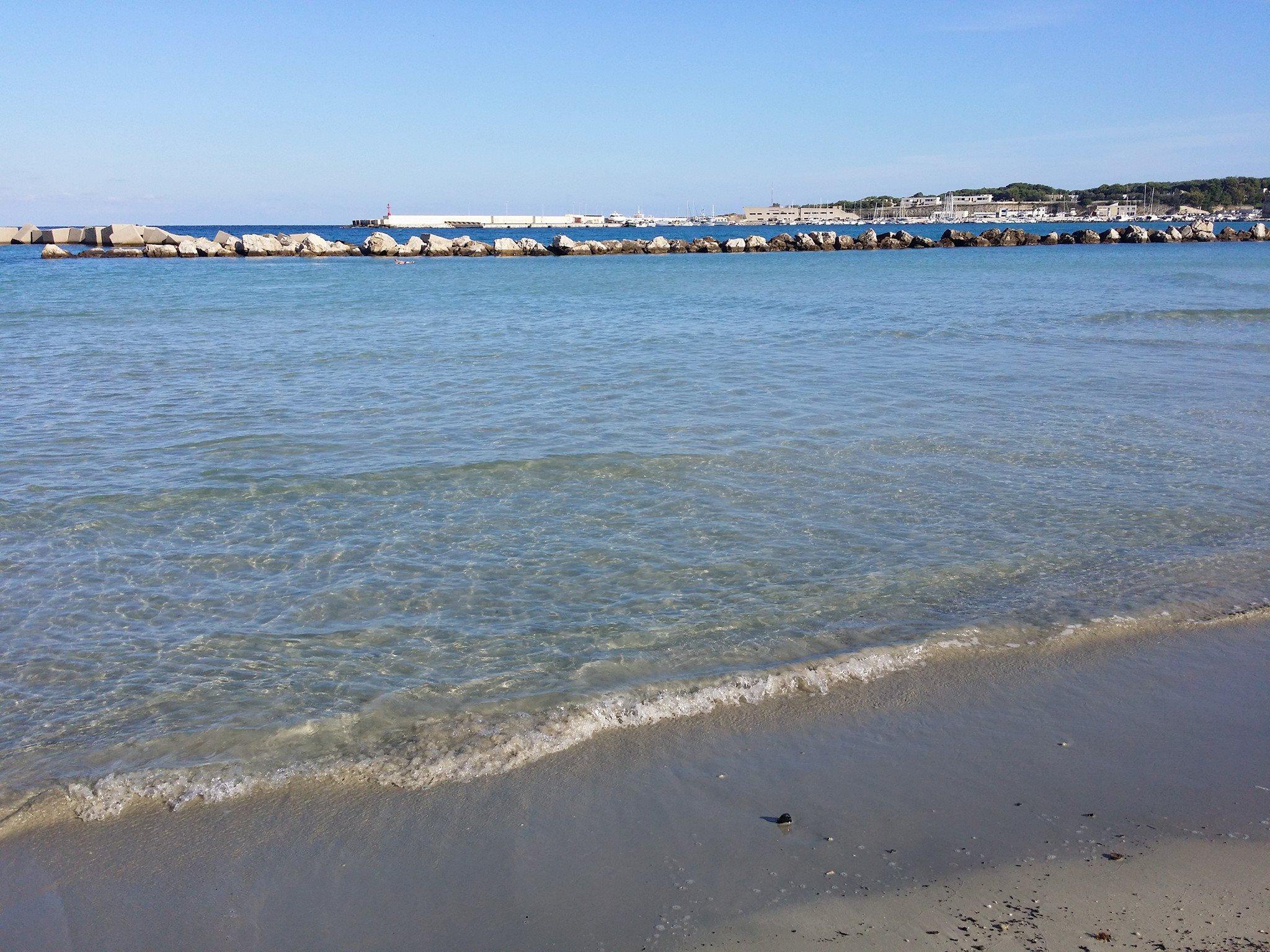 monolocale in affitto sul mare di otranto
