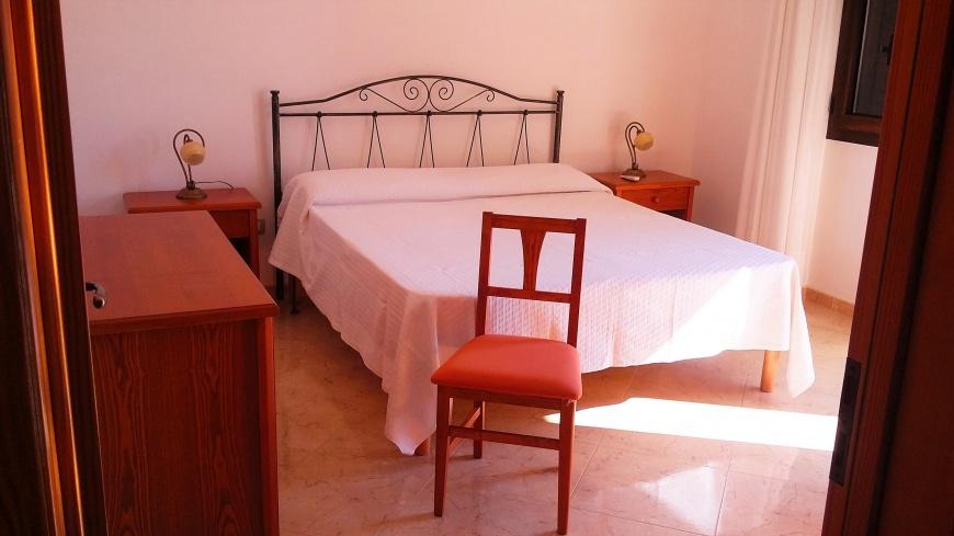 g_camera da letto matrimoniale con balcone