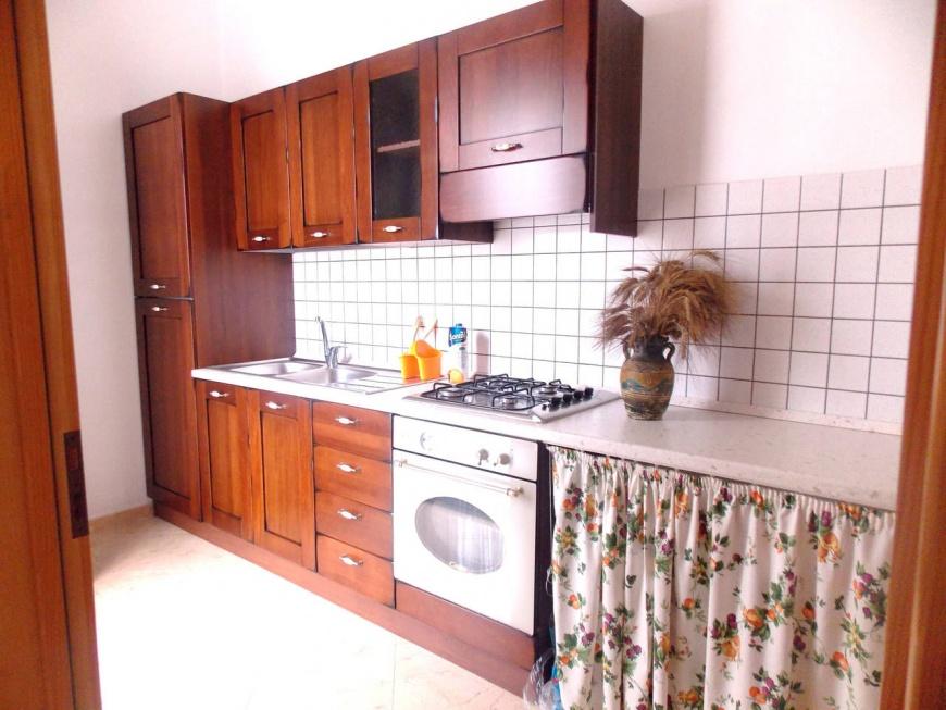 e_cucina completa appartamento A