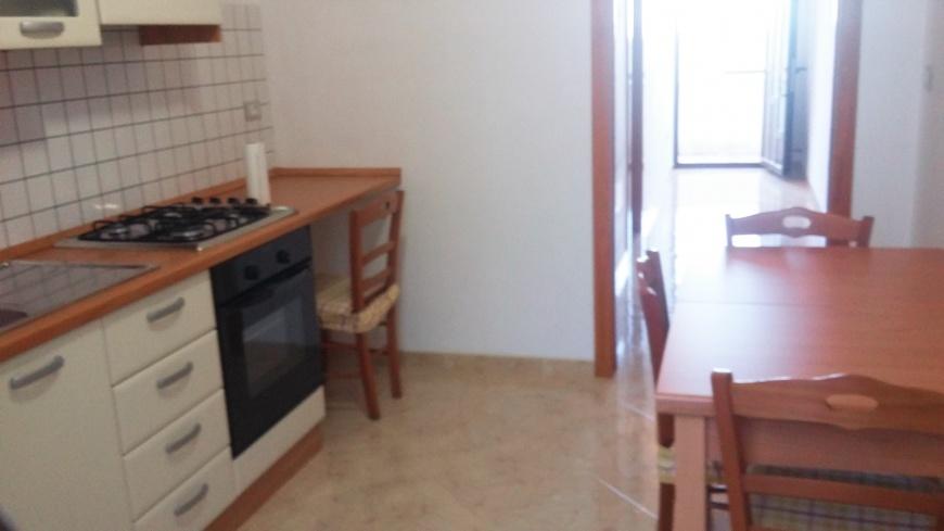 Cucina appartamento P