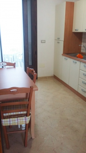 Cucina completa Appartamento P