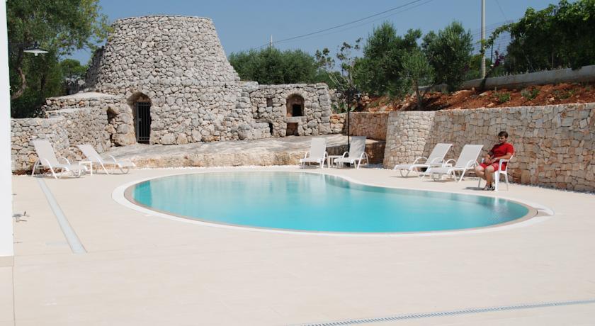 Residence Miramare per le tue vacanze a Torre Vado