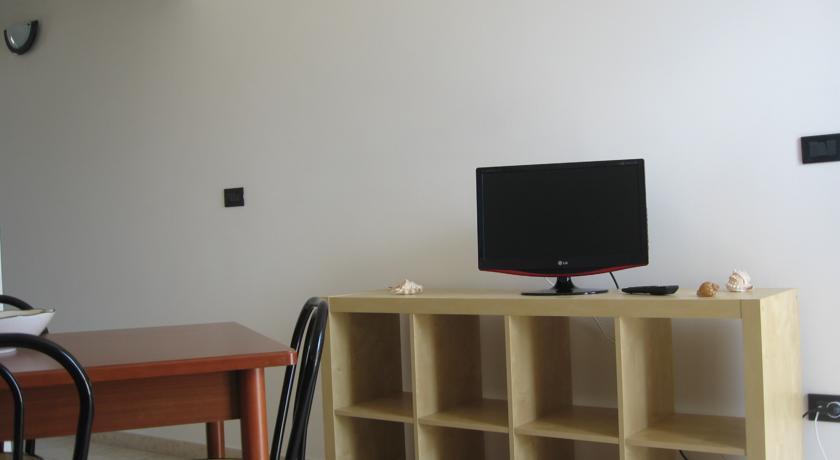 Interno appartamenti Residence Miramare a Torre Vado