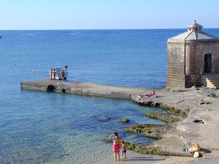 mare Santa Maria di Leuca, Lecce