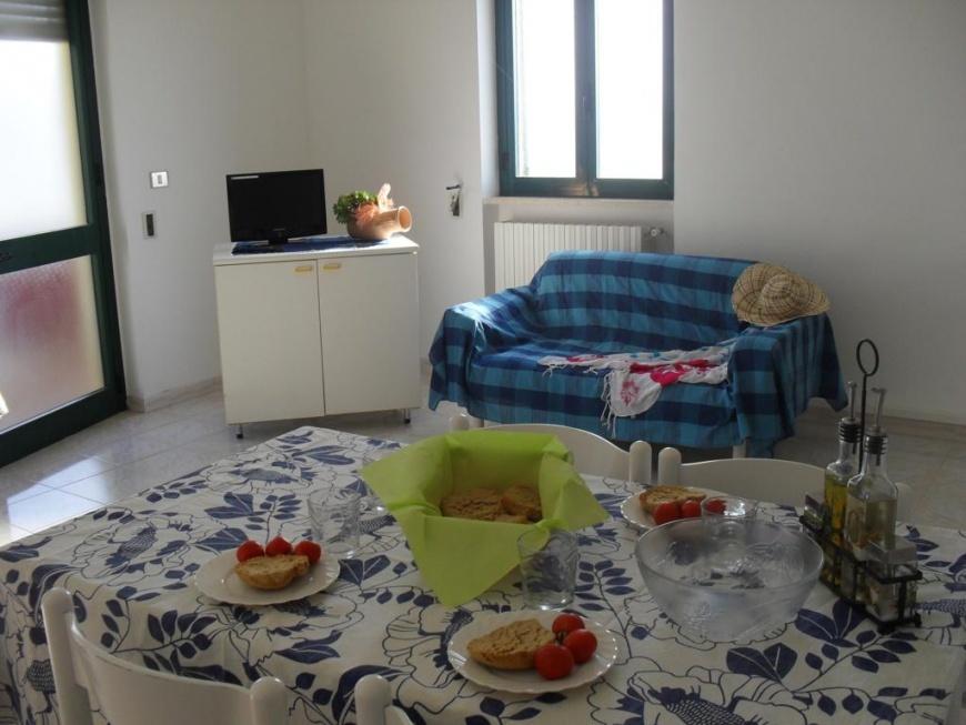 Case vacanze in affitto nel Salento vicino al mare