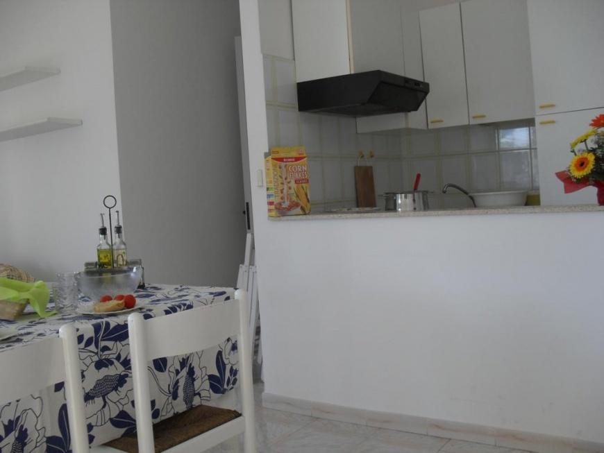 Case vacanze con due camere da letto a Torre Pali
