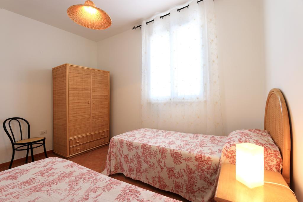 appartamenti in affitto presso le Ville del Saracino a Lido Marini (Ugento)