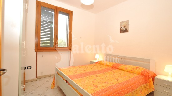 camera matrimoniale Residence Mare Verde Torre San Giovanni, Lecce