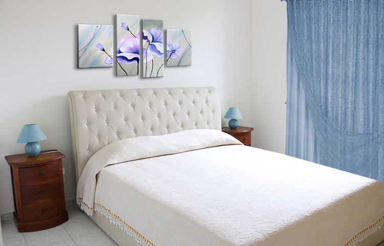 Dormire al residence Li Tumi a Lido Marini