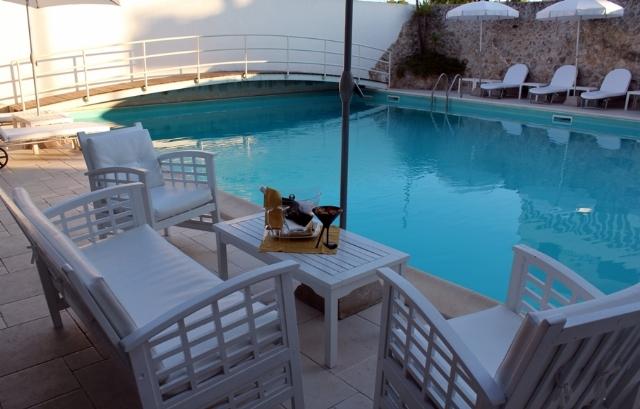 Hotel degli haethey 4 stelle con piscina a otranto su - Hotel merano 4 stelle con piscina ...