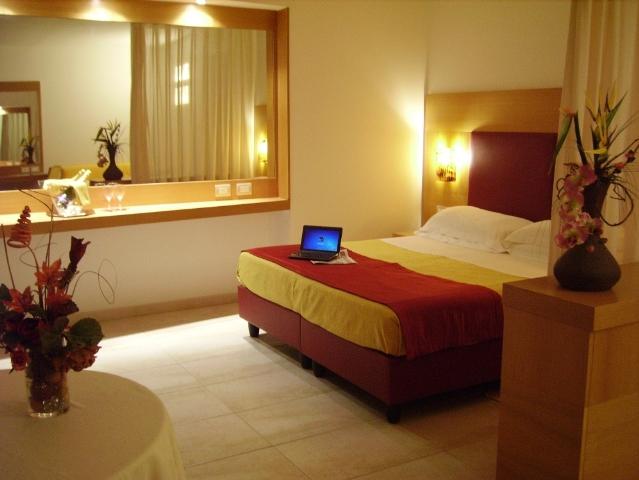 Junior Suite Hotel degli Haethey Otranto