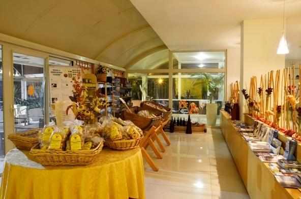 Prodotti tipici Hotel degli Haethey Otranto