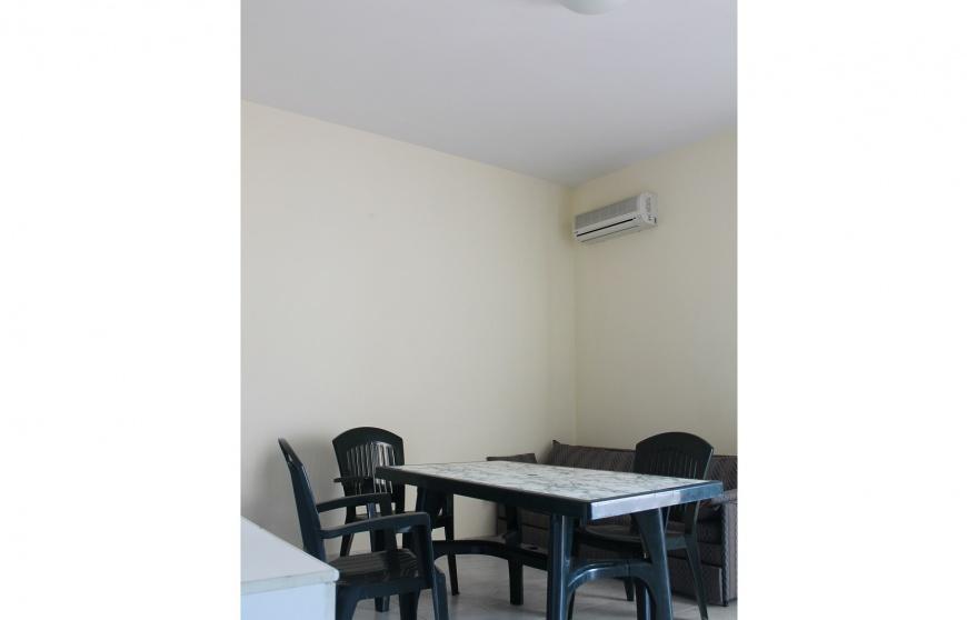 Affitto appartamenti al residence baia verde gallipoli for Quanto costa costruire appartamenti