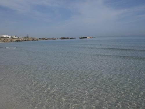 Mare di san Foca
