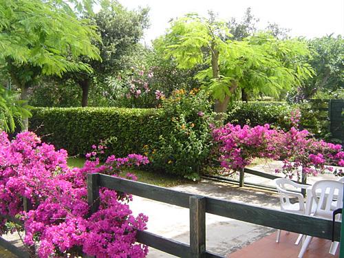 Esterno Appartamenti Residence Altair Alimini Otranto, Lecce
