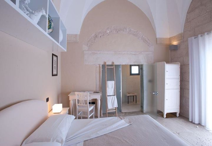 Villa Elisabetta Country House Galatina, Lecce