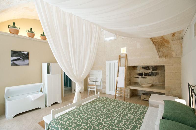 camera per dormire a Maglie (Lecce)