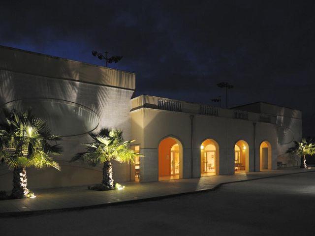 Dolmen Sport Resort Minervino, Lecce