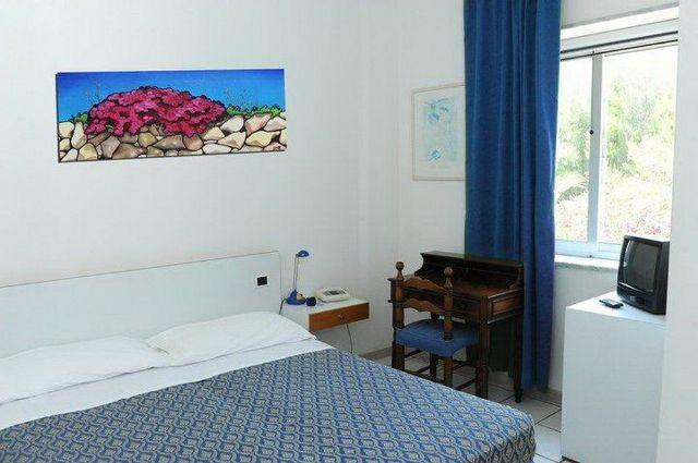 Camera Hotel Isola Lo Scoglio Porto Cesareo, Lecce