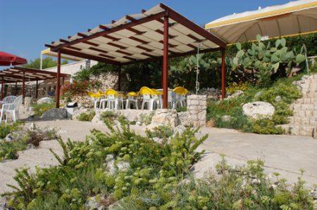 Zona Relax Lido Residenza Sapore di Mare, Castro, Lecce