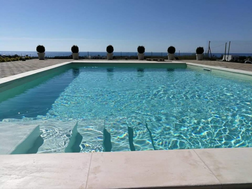 Casa Vacanze Giglio Marino