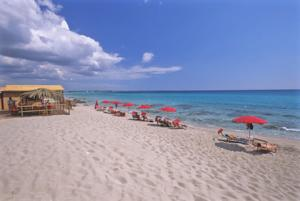 Spiaggia Monteforte Resort Ugento, Lecce
