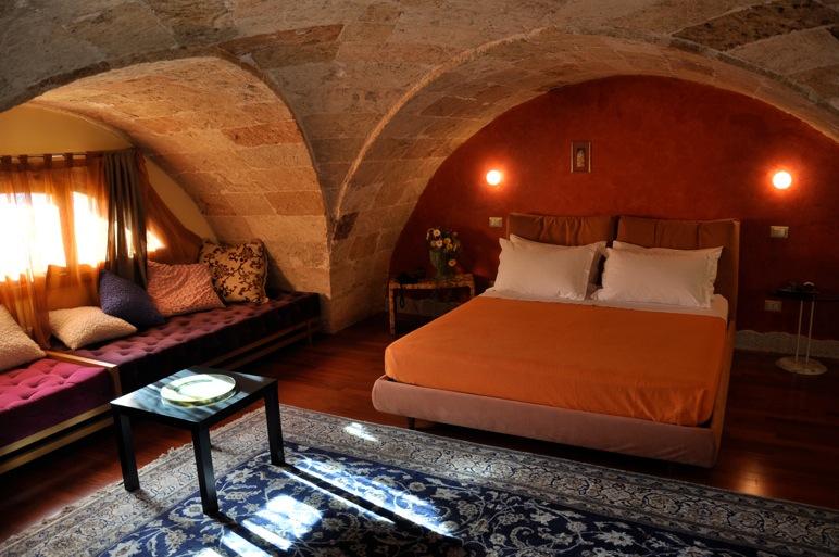 Matrimoniale Monteforte Resort Ugento, Lecce
