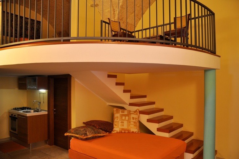 Appartamento Monteforte Resort Ugento, Lecce