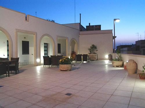 veranda Residence Castello Otranto, Lecce
