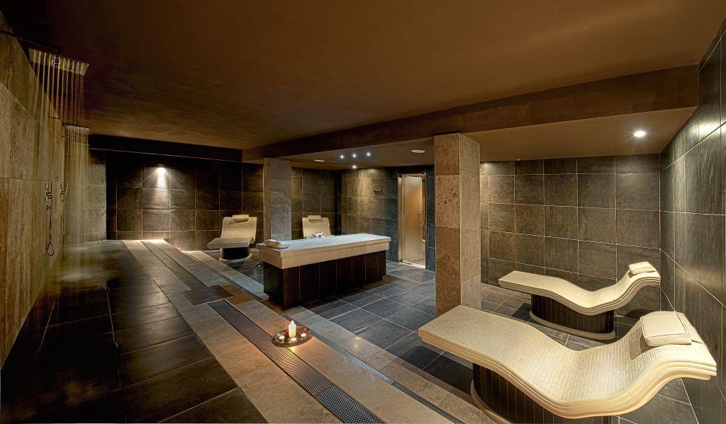 Hotel I Basiliani Resort con centro benessere a Otranto su Salento.it