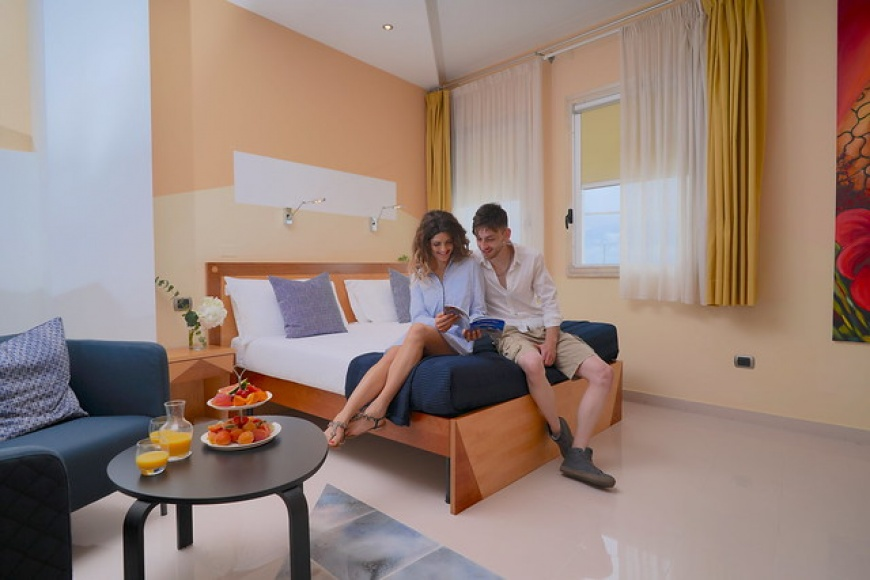Piccadilly Suites and Rooms - Exclusive Suite